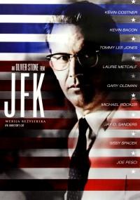 JFK (1991) plakat