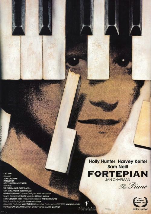 KinoBzik #21: FORTEPIAN