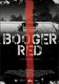 Booger Red (2015) plakat