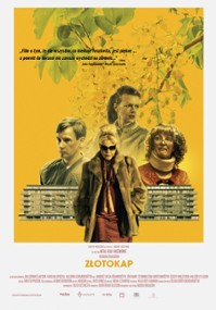 Złotokap (2020) plakat