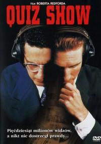 Quiz Show (1994) plakat