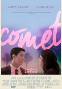 Kometa (2014) plakat