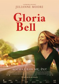 Gloria Bell (2018) plakat
