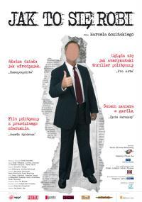 Jak to się robi (2006) plakat