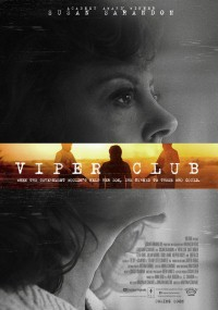 Viper Club (2018) plakat