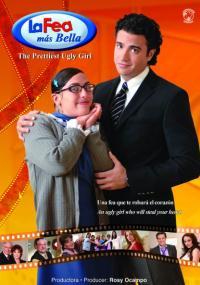 La fea más bella (2006) plakat