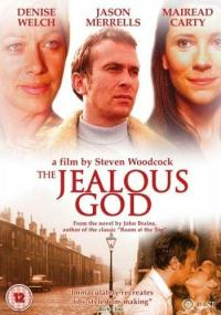 The Jealous God