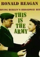 To jest armia (1943) plakat