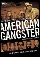 plakat - American Gangster (2006)