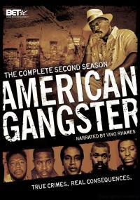 American Gangster (2006) plakat
