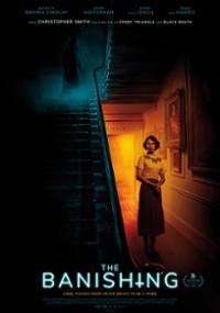 The Banishing (2020) plakat