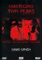 plakat - Miasteczko Twin Peaks. Ogniu krocz za mną. (1992)