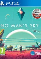plakat - No Man's Sky (2016)