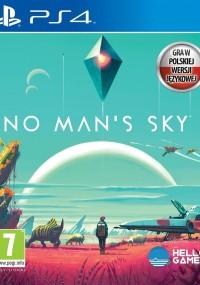 No Man's Sky (2016) plakat