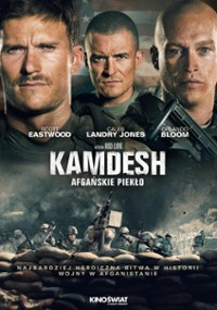 Kamdesh. Afgańskie piekło