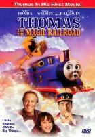 Thomas i magiczna kolejka