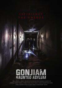 Gon-ji-am (2018) plakat