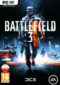 Battlefield 3 (2011) plakat