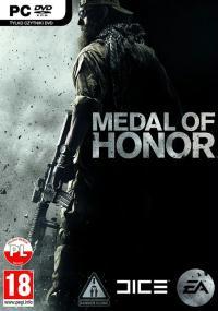 Medal of Honor (2010) plakat