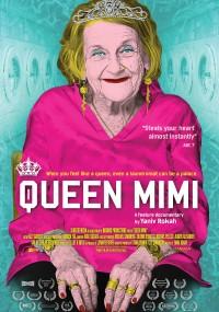 Queen Mimi (2015) plakat