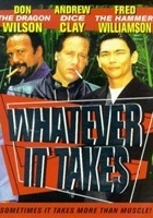 Whatever It Takes (1998) plakat