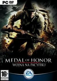 Medal of Honor: Wojna na Pacyfiku (2004) plakat
