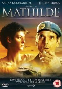 Mathilde (2004) plakat