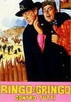 Ringo e Gringo contro tutti (1966) plakat