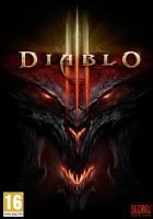 plakat - Diablo III (2012)