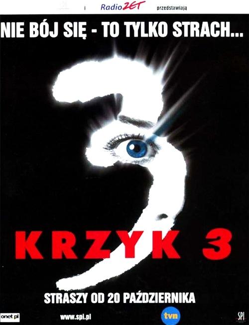 Krzyk 3 (2000)