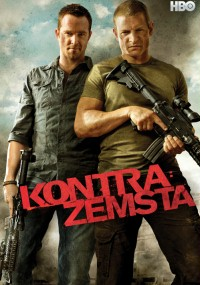 Kontra (2010) plakat