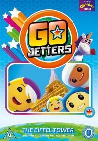 Odlotowcy Go Jetters! (2015) plakat
