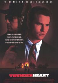 Na rozkaz serca (1992) plakat