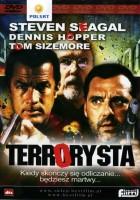 plakat - Terrorysta (2001)