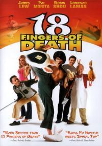 18 palców śmierci (2006) plakat