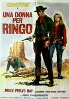 Dos pistolas gemelas (1966) plakat