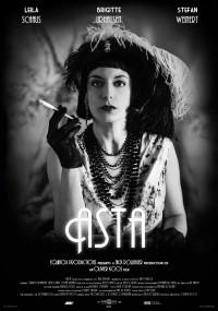 Asta (2014) plakat