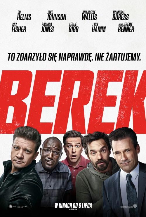 Berek (2018)
