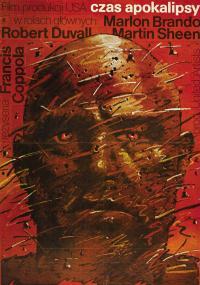 Czas Apokalipsy (1979) plakat