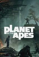 plakat - Planeta małp: Ostatnia granica (2017)