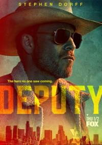 Deputy (2020) plakat