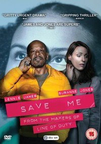 Save Me (2018) plakat