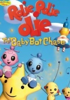 Rolie Polie Olie: The Baby Bot Chase (2003) plakat