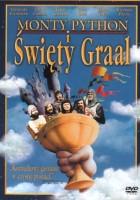 plakat - Monty Python i Święty Graal (1975)