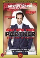 plakat - Tylko ze stałym partnerem (1991)