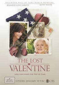 Zaginiona Walentynka