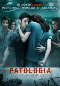 Patologia (2008) plakat