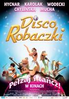 Disco robaczki(2008)