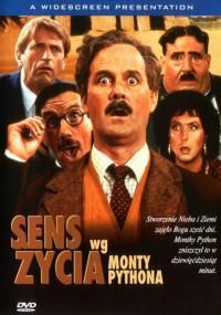 Sens życia wg Monty Pythona