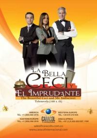 La Bella Ceci y el imprudente (2009) plakat